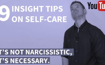 9 Essential Self-Care Tips